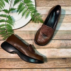 Dansko Shoes Size 38 Loafers/Clogs US Size 7.5